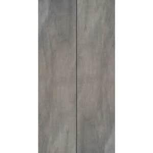 Houtlook Tegels Keramisch Parket 30x120 - Grijs